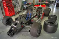 McLaren MP4/1B HDR (RedLobster917) Tags: 1982 historic mclaren formulaone hockenheim hdr motorsport nikilauda jimclarkrevival mp41b johnwtson