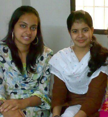 samman iqbal and faiza batool 784 - karachi girls by online rishta service pakitan