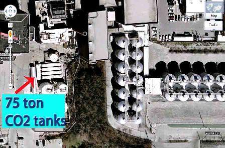 googlemap brewery