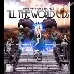 Sicker Than The Remix [TTWE Remix] - Britney Spears feat. Ke$ha & Nicki Minaj [Sacred Fire] (Joshie.yeye) Tags: remix than britney nicki britneyspears kesha sicker keha minaj tilltheworldends