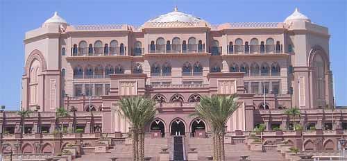 habitacion hotel mas grande del mundo