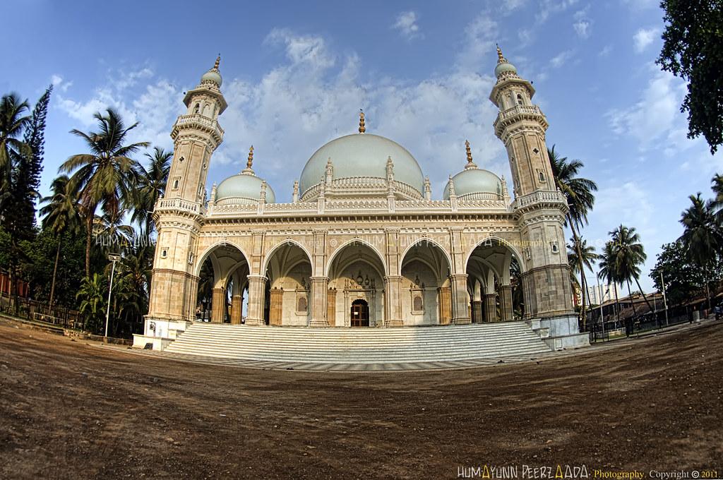 5/365 - Aga Khan I Shah HasanAli Shah's Maqbara, Hasanabad, Mazagaon, Mumbai, Maharashtra - India