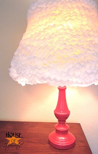Coffee Filter lamp12