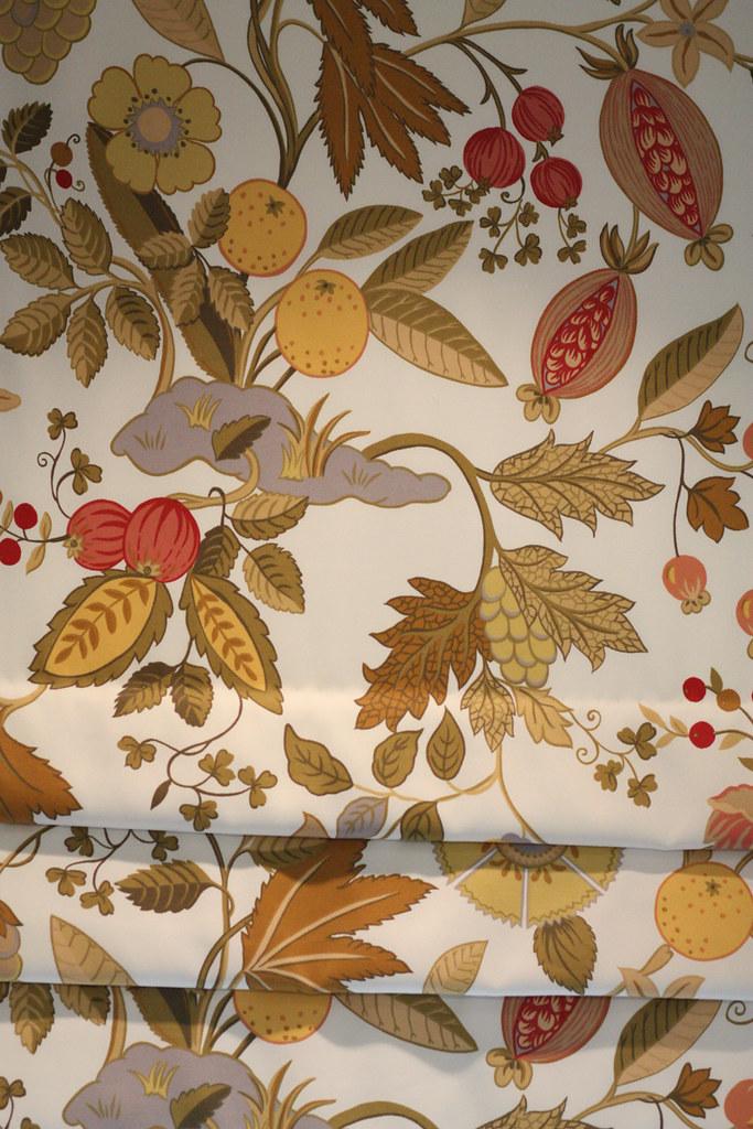roman shade fabric