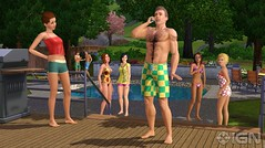 Generations Poolside
