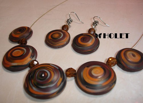Conjunto Fimo by holete79