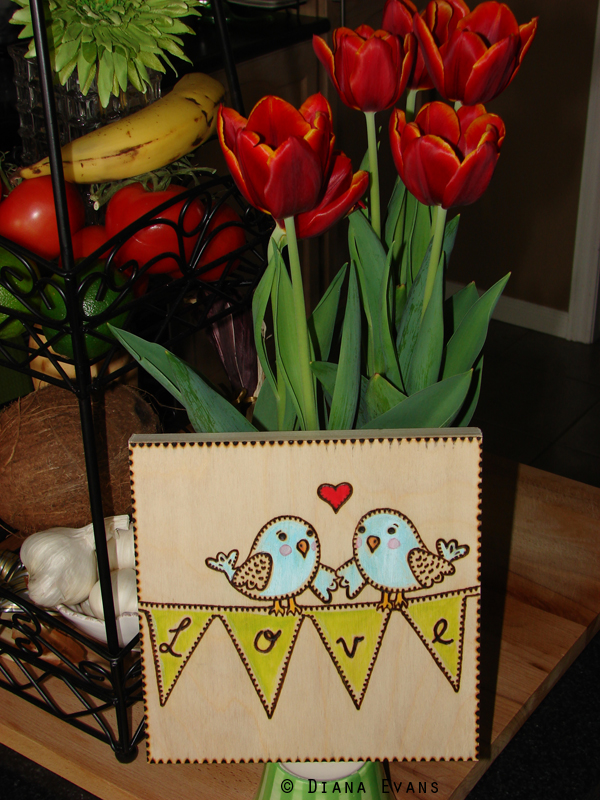 Love Birds 5