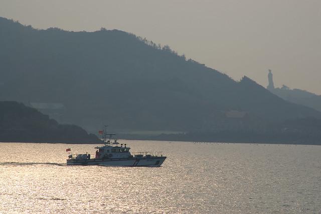 2011.04.02 馬祖 / 南竿 / 福澳港