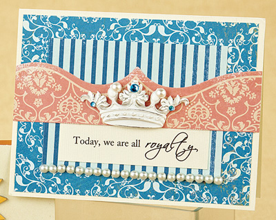 5659165395 434deb8469 o Freebie Friday   Cards Fit for Royalty