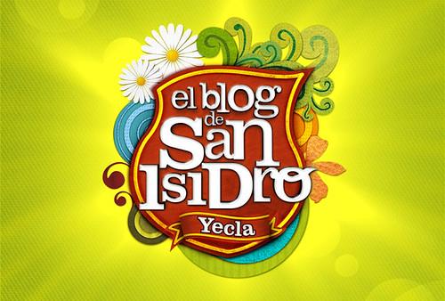 Escudo del Blog de San isidro 2011