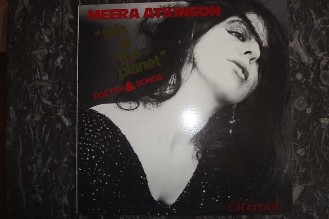 Meera the record