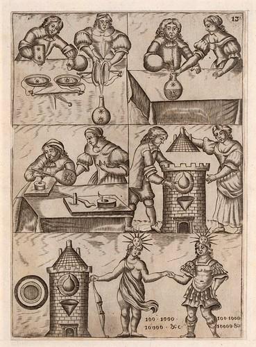 014-Mutus Liber 1677- La Rochelles- Petrum Savovret-Bibliothèque Électronique Suisse
