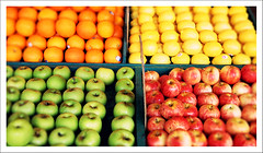 Fresh Colors (Chez C.) Tags: colors fruits pen olympus fresh getty gettyimages f3556 1442mm epl2