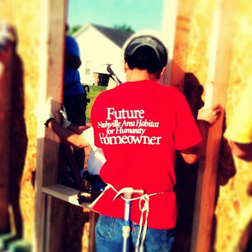 Future homeowner