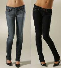 fotos de calças skinny