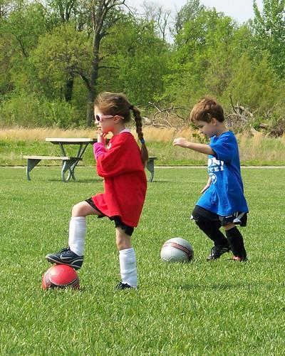 Soccer Drills 5