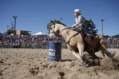 IMG_6340 (Natashatashtash) Tags: rodeo brisbanemeetup daybororodeo2011