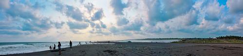 En la playa El semillero (19)