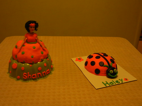 May 2 2011 Happy Birthday Shanna Haley, 4th
