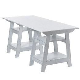 madison large trestle desk