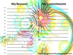 Challenge 1 Reasons and Commitments