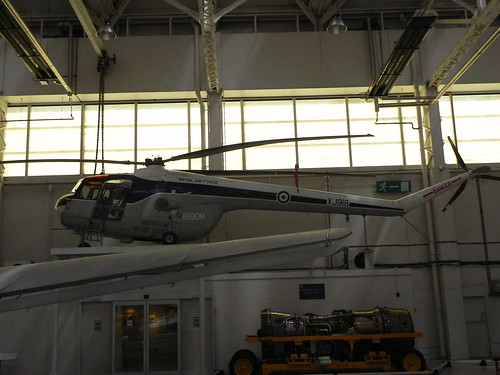 Cosford Museum 2011 120