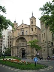 Iglesia Santa Engracia
