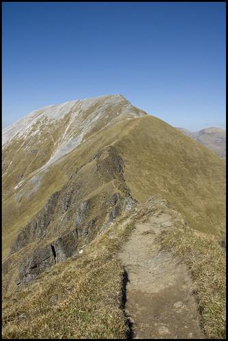 Devil's Ridge I