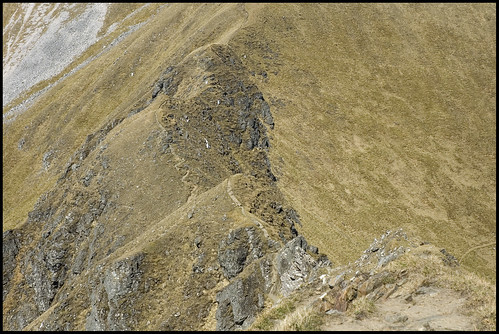 Devil's Ridge II