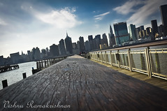 (GRVPhotography) Tags: new newyork landscapes interesting nikon view skyscrapers cityscapes lic rv longislandcity d90 gantrystatepark grv indianphotographer vishnuvardhan vishnuramakrishnan grv1981 grvphotography