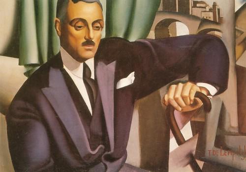 fop-(5)deLempicka-1925-PrinceEristoff by MorCheebs