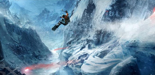 SSX Release Date Confirmed - Feb 2012