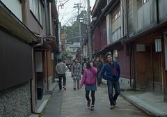 石川県金沢の町を散歩するの画像2