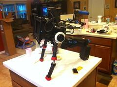 IMG_1610 (encounter creative) Tags: gear production bts redrockmicro phillyshoot zacuto marshallmonitor oconnorogrips