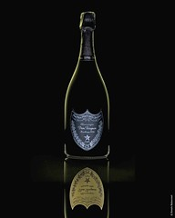 Dom Perignon Echo Reflection 96