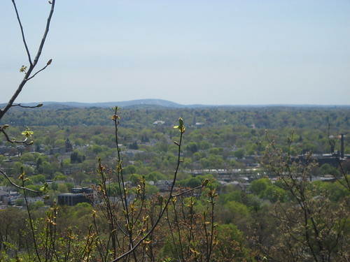 BH from Prospect Hill