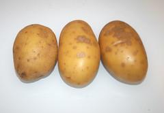 03 - Zutat Kartoffeln