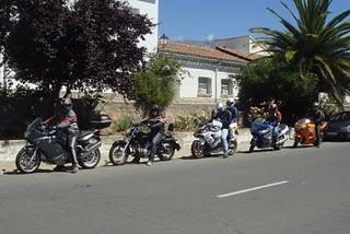 Ruta hacia El Barco de Ávila por el Puerto del Pico