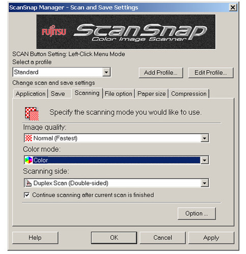 How do I install my S1500 ScanSnap scanner on a Microsoft Windows Operating System?_3
