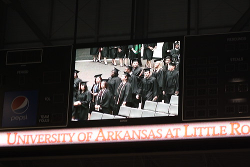 Spring 2011 Commencement