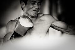 Rage - Lanna Muay Thai Boxing Camp - Chiang Maï