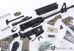 DIY AR-15 Build 04