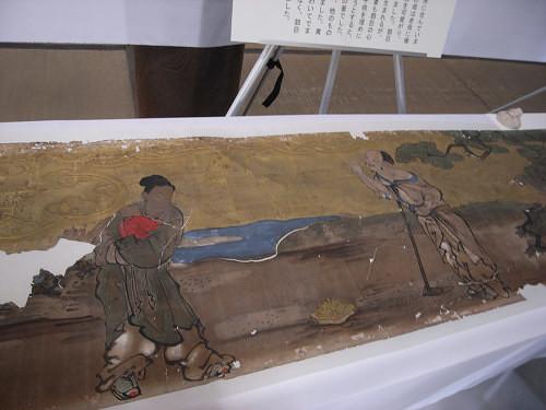 称念寺(障壁画特別公開)@橿原市今井町-09