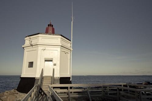 Bluff Lighthouse