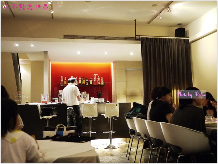 台北奧瑞崗義大利餐廳 (6).JPG