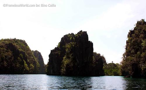 El Nido - Big Lagoon
