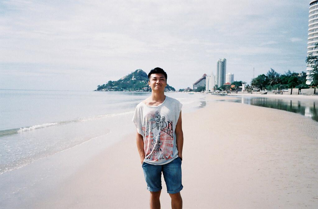 thailand trip 2011