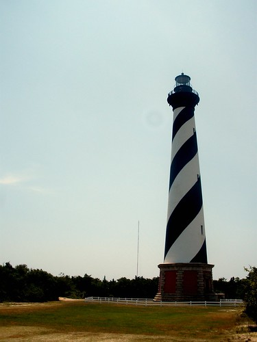 hattaras light house