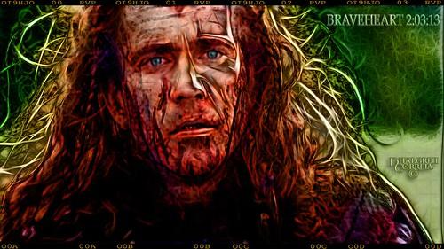 mel gibson braveheart. mel gibson braveheart kilt. del film Braveheart,; del film Braveheart,