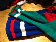 BNM socks